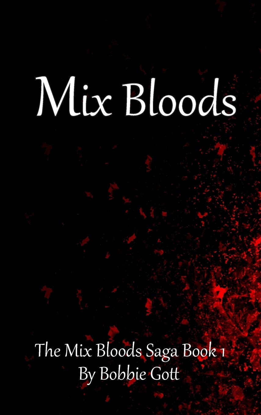 mix bloods cover